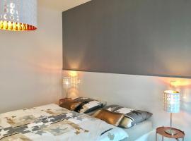Apartment Nokturno, Koper