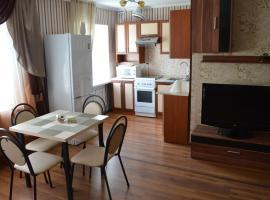 Apartment on Buqar-Jyrau Avenue, Karagandy