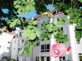 Komfort-Ferienwohnung Düne by Meer-Ferienwohnungen, Binz