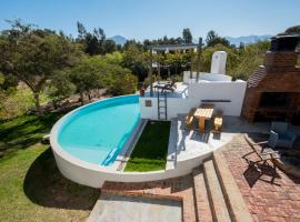 Essere Lodge, Tulbagh