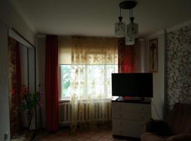 Apartments in Novaya Bukhtorma, Zhanga Buqtyrma