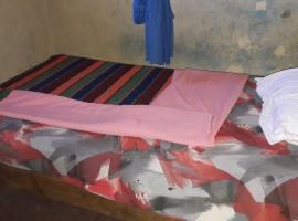 Ulemu Resthouse, Mponda