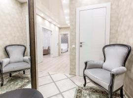 Luxuary 2 rooms apartament, Минск
