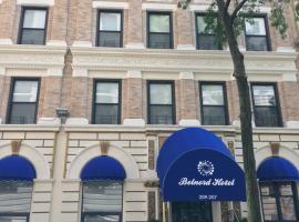 Belnord Hotel, Нью-Йорк