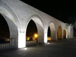 Apartamento Yanahuara, Arequipa