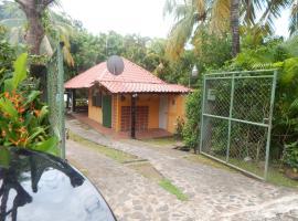 Cozy Beach House @ Atami Residential Club, El Zonte