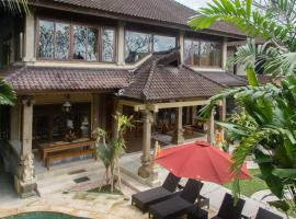 Lily Lane Villas, Ubud