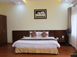 Hanvet Hotel Do Son, Ðố Sơn