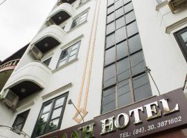 Thuy Anh Hotel, Ninh Binh