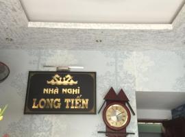 Long Tien Motel, Long Hai
