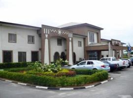 Axari Hotel, Calabar