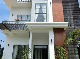 Popular Apartment, Siem Reap