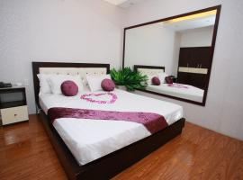 Seoul Hotel Doi Can, Hanoi