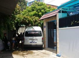 Two Bed Room Holiday Home, Vung Tau