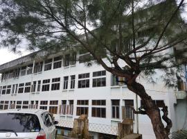 Mogok Motel - Burmese only, Mogok