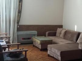 Apartment in Magnolia Complex, Batumi