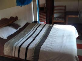 WellVille Lodge, Mponda