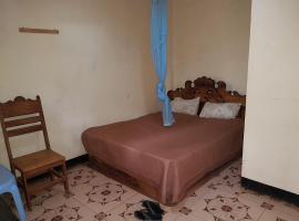 Fiseha Guesthouse, Āsosa