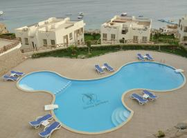 Beautiful Sea View Apartment, Sharm El Sheikh