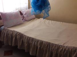Holiday Hotel, Mponda