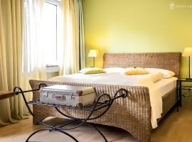 Hotel 3 Könige