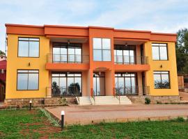 Rezider Apartment, Kigali