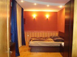 Davidoff Apartments, Tbilisi