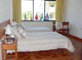Casa del Huesped Guest House, Pucallpa