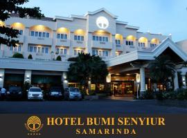 Hotel Bumi Senyiur, Samarinda