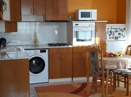 Apartment Alex, Pomorie