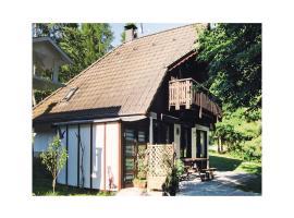 Holiday Home Feriendorf Frankenau 20, Frankenau
