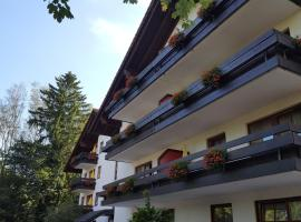 Appartment-Hotel-Hölzl