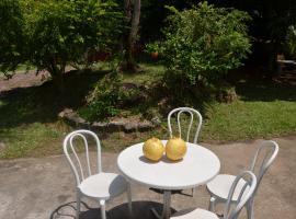 Belombre River Villa, Bel Ombre