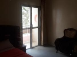 Chez Robert, Dakar