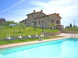 Villa Anita, Cortona