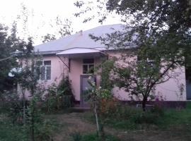 Vandam Guest House, Gabala