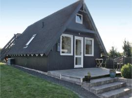 Holiday home Følfodvej Rønde II, Rønde