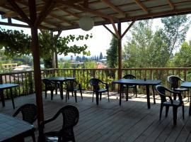 Guest house Rechnaya 6, Lidzava