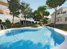 Apartment Marbella Cabopino, Marbella