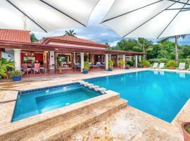 Villa en Casa de Campo, La Romana, La Romana