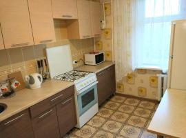Apartment Brikelya, Grodno