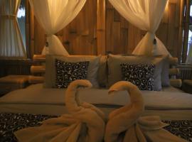 Laksmi Bali Bamboo, Ubud