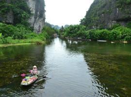Tam Coc Smile Homestay, Ninh Binh