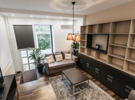 Apartman Lodge, Novi Sad