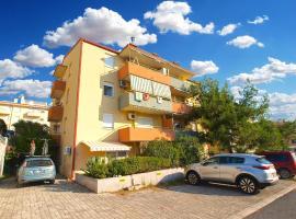Apartments Dragan 1467, Премантура
