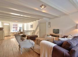 Nieuwe Leliestraat Apartment,