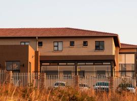 Eagle Nest Luxury Accommodation, Roodepoort