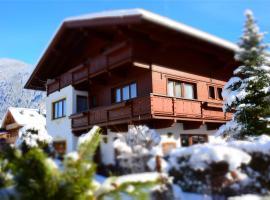Haus Tirolerland, Mayrhofen