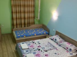Большой апартамент, Sveti Vlas