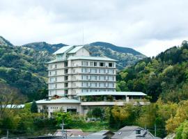 Izu-Nagaoka Hotel Tenbo, Izunokuni